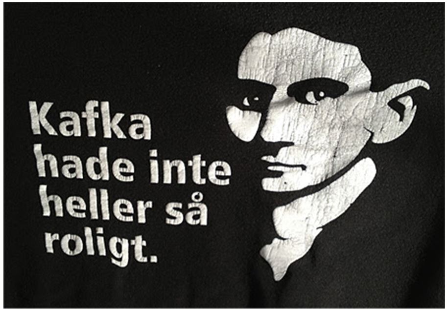 walter benjamin kafka essay The storyteller reflections on the works of nikolai leskov walter benjamin i familiar though his name may be to us, the storyteller in his living immediacy is by no means a.